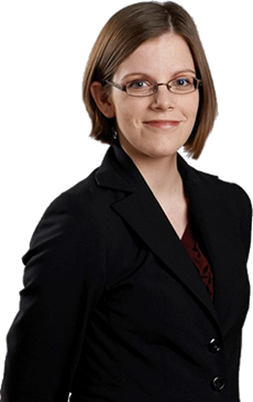 Williamsport Family Law Lawyer Heather Lewis