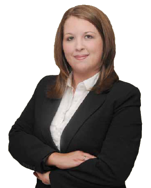 Williamsport Family Lawyer Meghan Engelman Young