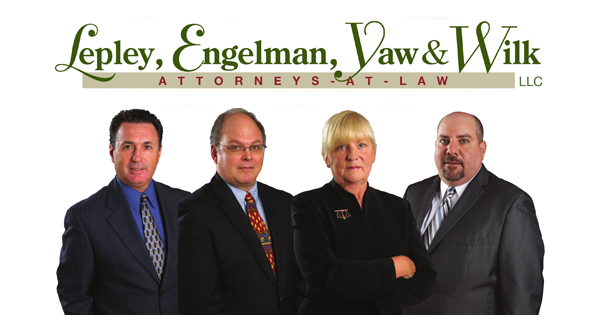 Lepley, Engelman, Yaw, and Wilk - Attorneys At Law
