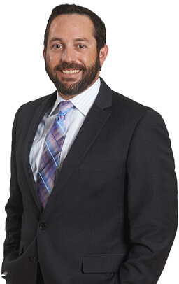 Williamsport Lawyer Jason Lepley