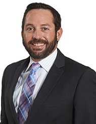 Williamsport Divorce/Family Law Attorney Jason Lepley